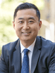 Jonathan Lu, Grandfield Property Group - Melbourne