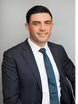 Harry George, CBRE - Sydney