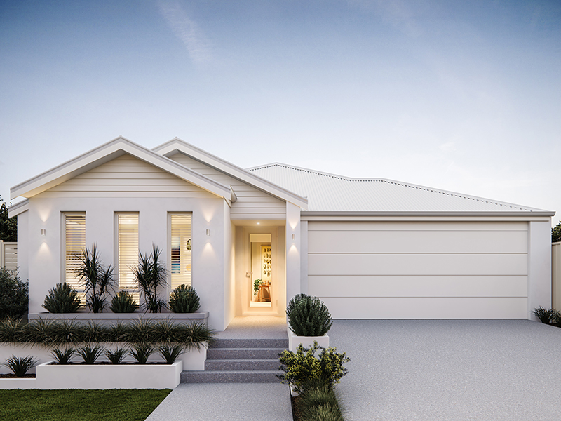 House Plan By Homeers Centre Perth