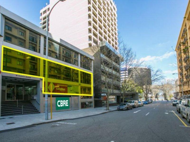 10 Victoria Avenue Perth Wa 6000 Leased Offices Property