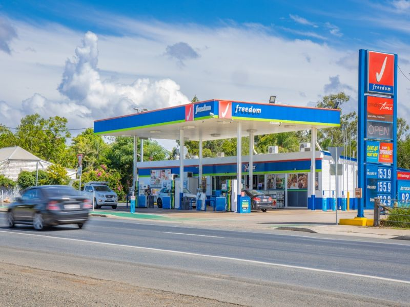 1531 Brisbane Valley Highway, Fernvale, Qld 4306