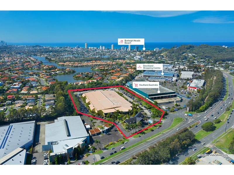 209-217 Burleigh Connection Road, Burleigh Heads, Qld 4220