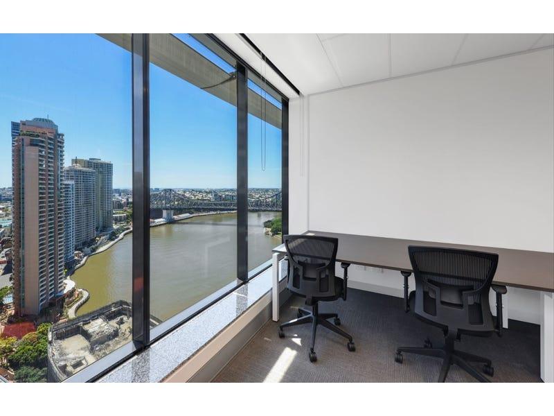 Elegant Level 18, 175 Eagle Street, Brisbane City, Qld 4000