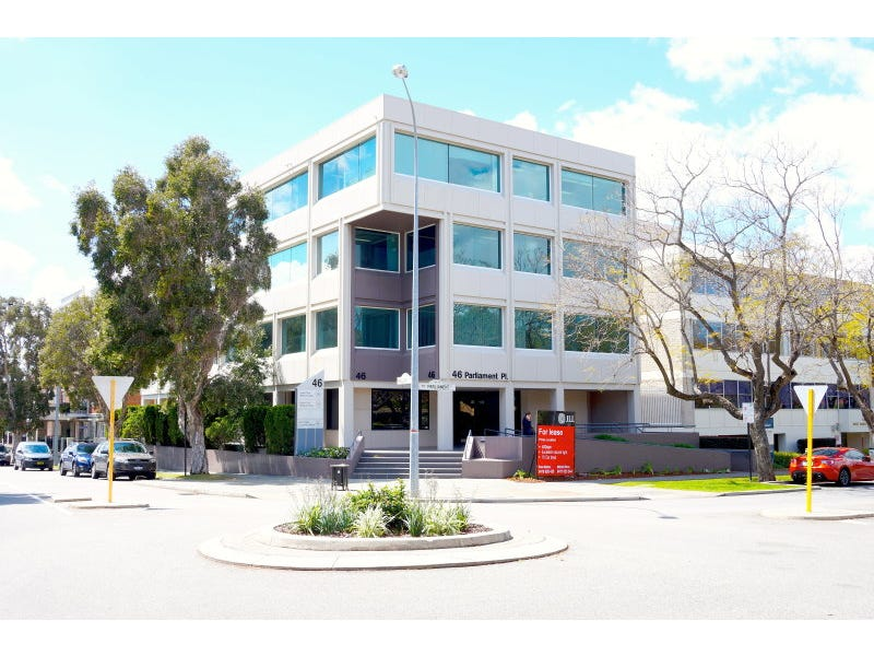 Level 1 46 parliament place west perth wa 6005 for 152 158 st georges terrace