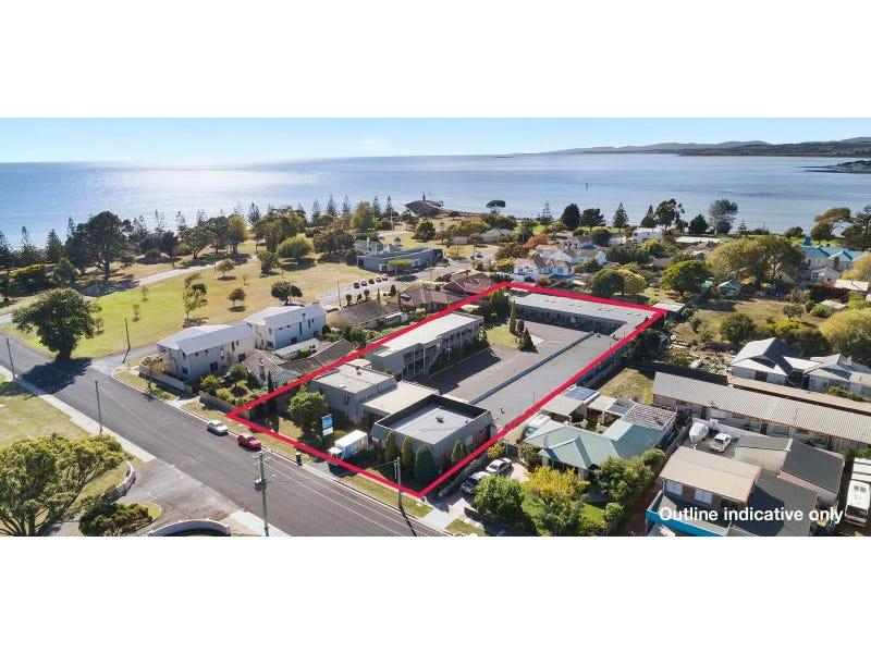 Sunrise Devonport, 140 North Fenton Street, Devonport, Tas 7310