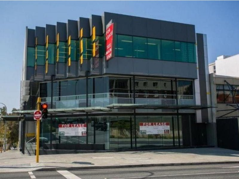 1160 hay street west perth wa 6005 offices property for 66 st georges terrace post office