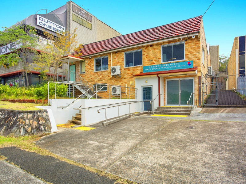 360 Eastern Valley Way, Chatswood, NSW 2067