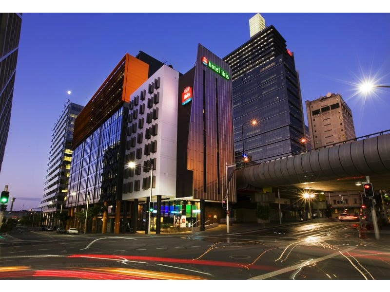 Ibis Hotel Sydney