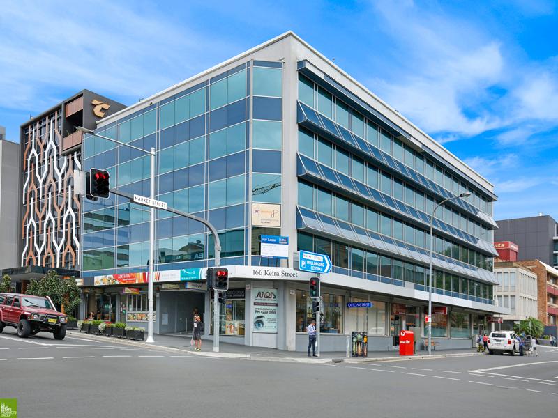 Wollongong Property Market