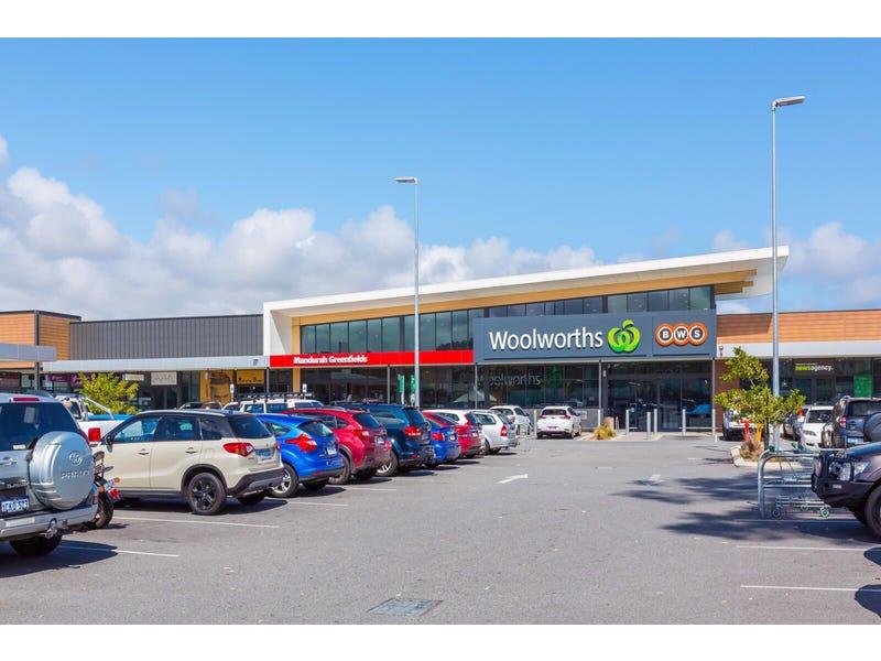Woolworths Mandurah Greenfields Shopping Centre Woolworths Mandurah Greenfields Shopping Centre, Greenfields, WA 6210