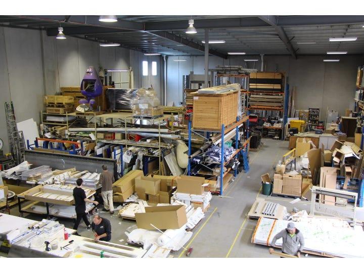 99 bakehouse road kensington vic 3031 industrial - Citylink head office telephone number ...