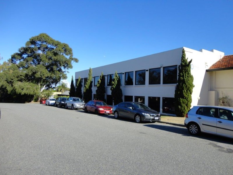First floor 71 troy terrace subiaco wa 6008 leased for 150 adelaide terrace perth