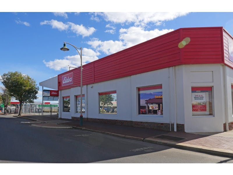 Lot 8 9 131 137 clive street katanning wa 6317 sold for 137 st georges terrace perth