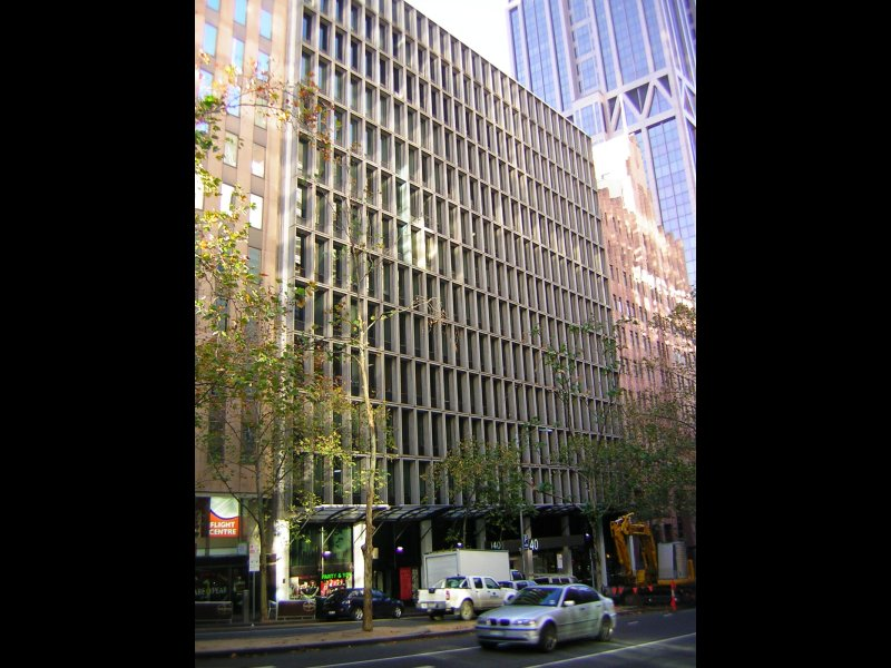 Melbourne Central Property For Lease