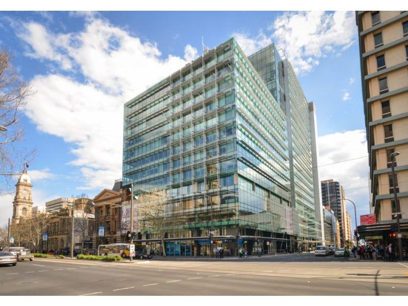 Perth Main Street Properties