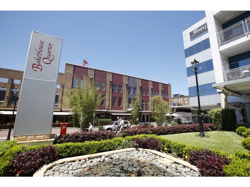 Commercial Property Strathfield