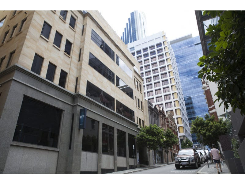 1 howard street perth wa 6000 leased offices property for 197 st georges terrace