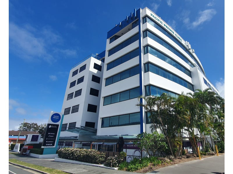 Pacific Private Clinic, 123 Nerang Street, Southport, Qld 4215