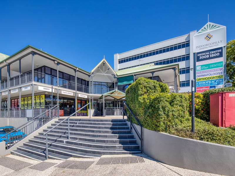 8/66 Station Road, Indooroopilly, Qld 4068