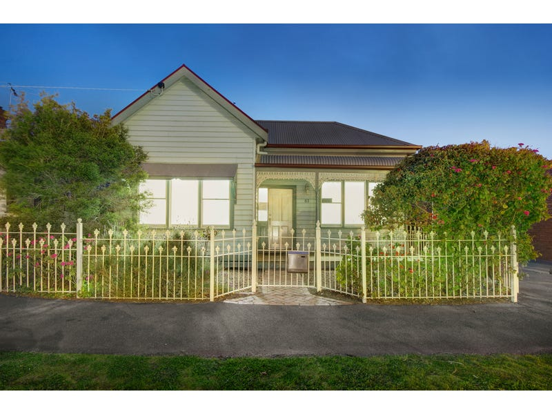 83 Garden Street East Geelong Vic 3219 Leased Offices