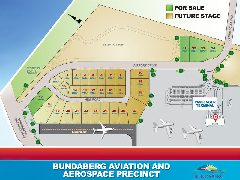 Bundaberg Central address available on request LandDevelopment