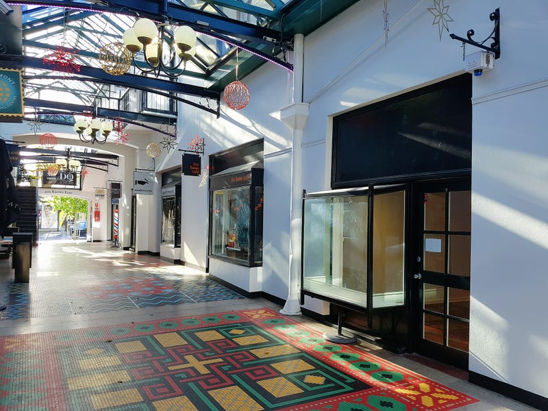 13 50 Bay View Terrace Claremont Wa 6010 Leased Retail
