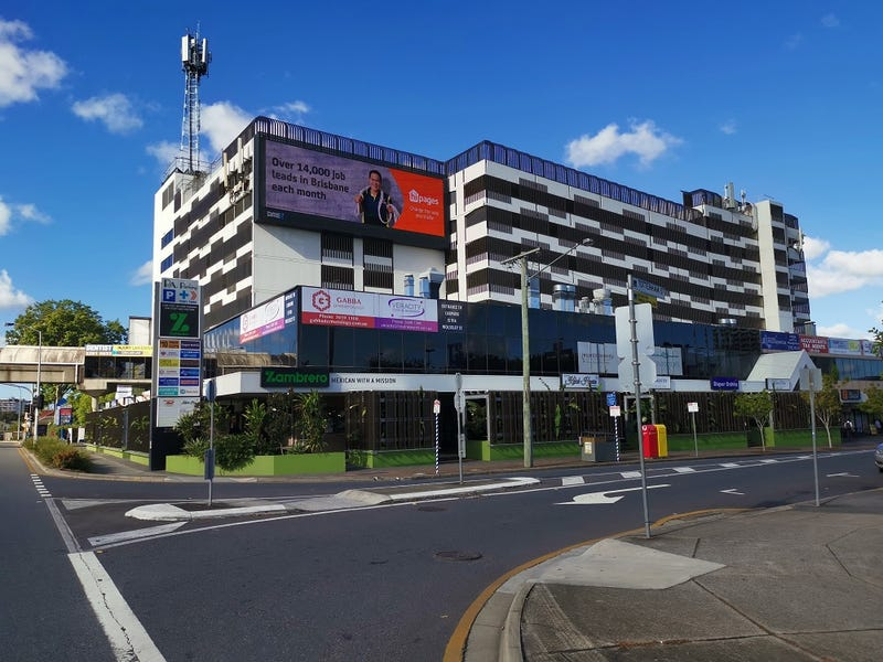 Ground, 250 Ipswich Road, Woolloongabba, Qld 4102