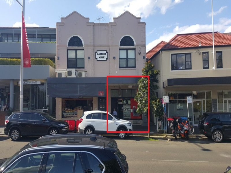 Shop 7 7 bellvue hill bellevue hill nsw 2023 leased for Where is bellevue hill