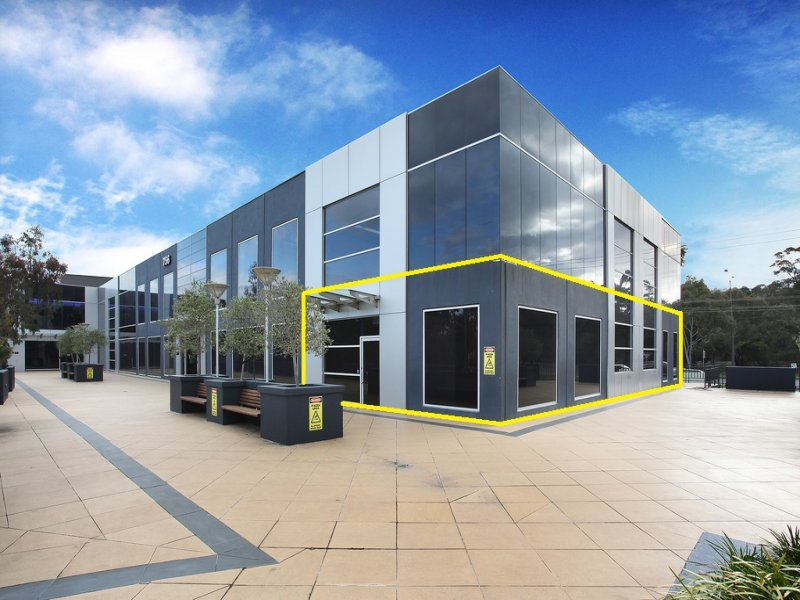 Commercial Property Blackburn