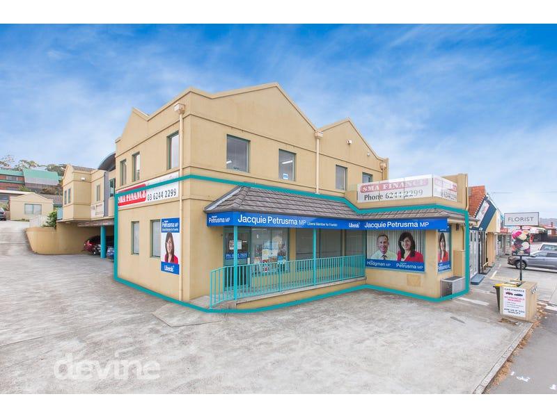 3/90 Clarence Street, Bellerive, Tas 7018