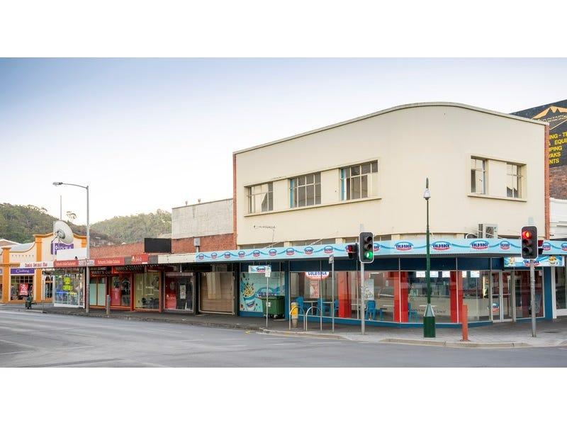 124 charles street  launceston  tas 7250 sold retail