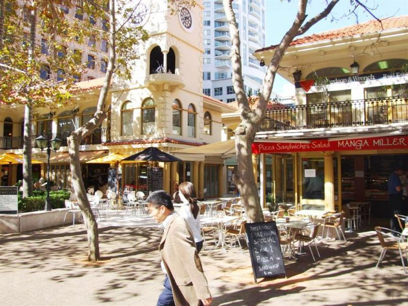 High Rental Yield Commercial Property Sydney