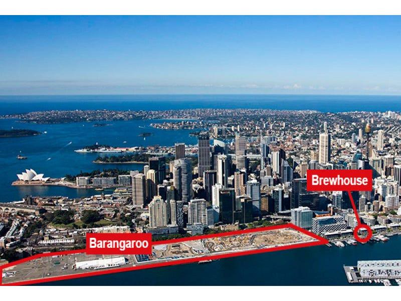Map Of Best Properties To Buy Sydney