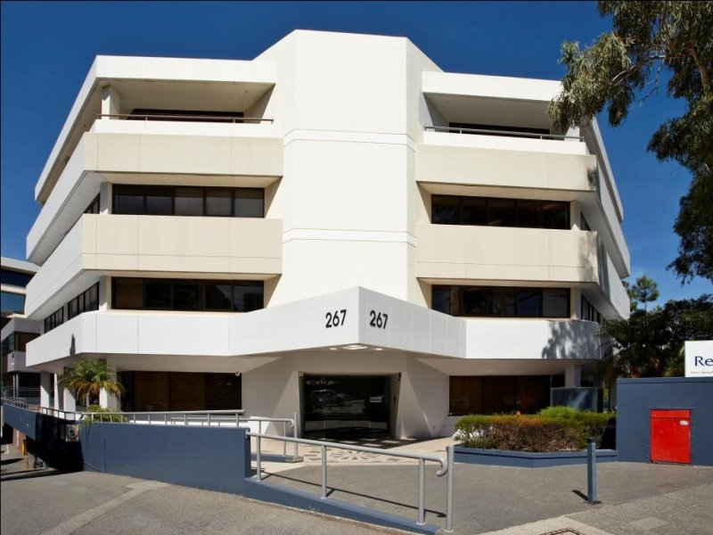 255 267 st georges terrace perth wa 6000 sold offices for 152 158 st georges terrace perth