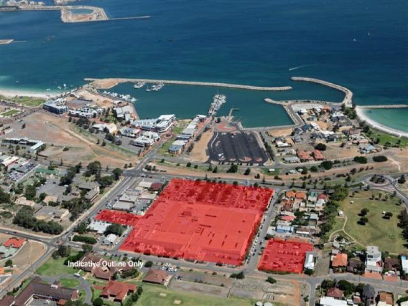 Northgate shopping centre 110 chapman road geraldton wa for 125 st georges terrace perth wa 6000