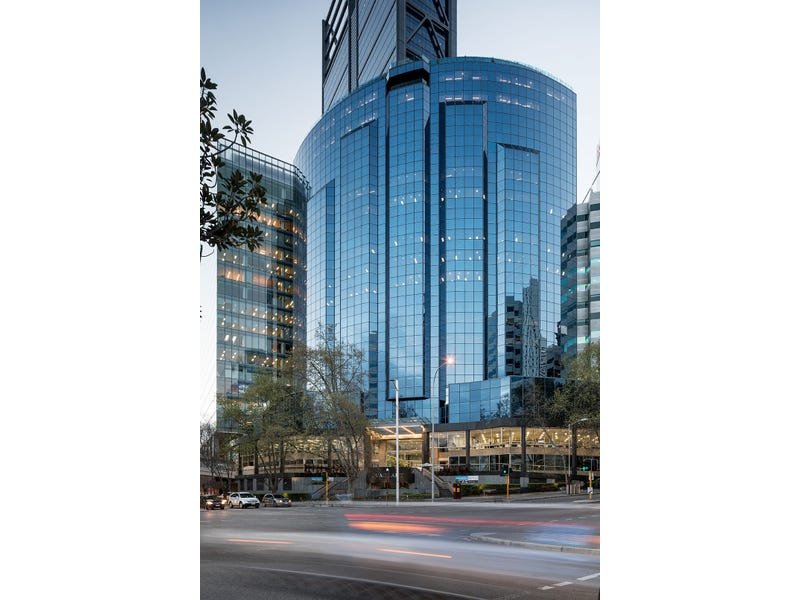 The quadrant 1 william street perth wa 6000 offices for 267 st georges terrace