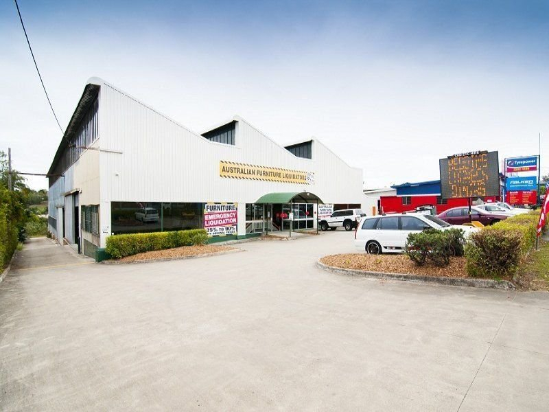 323 Brisbane Street Ipswich Qld 4305 Sold Showrooms Bulky Goods Property