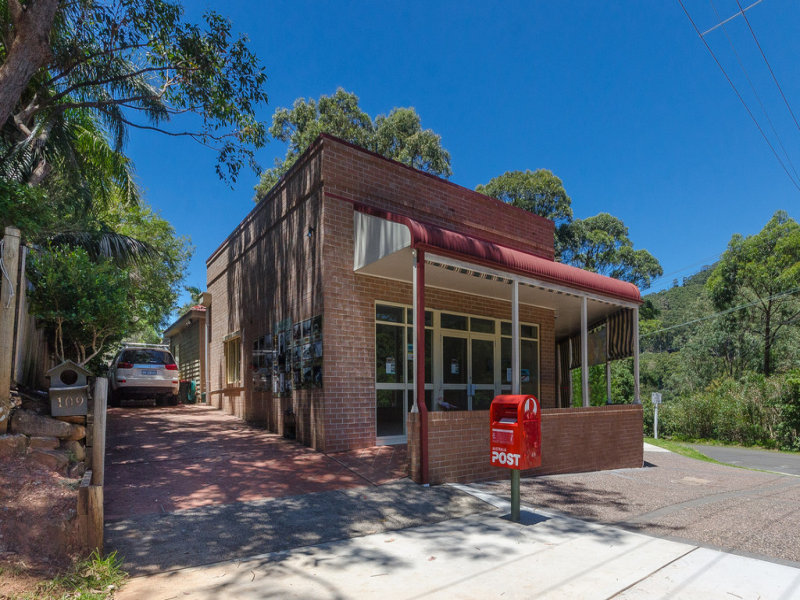 109 Lawrence Hargrave Drive Stanwell Park Nsw 2508