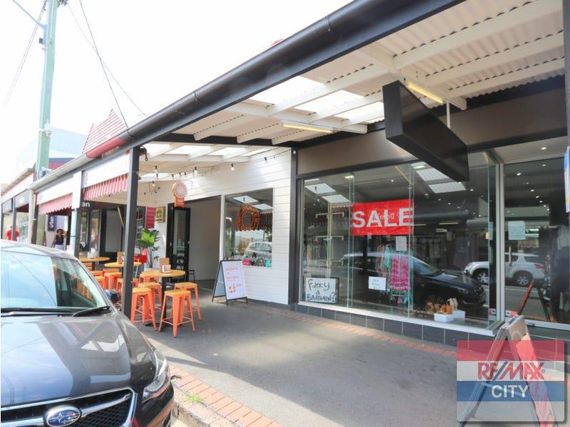 Ann Street Brisbane Cafe