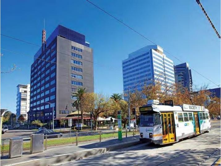 492 St Kilda Road, Melbourne, Vic 3004