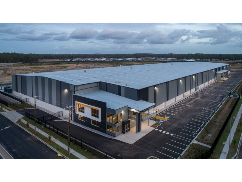Willawong Distribution Centre, Gooderham Road, Willawong, Qld 4110
