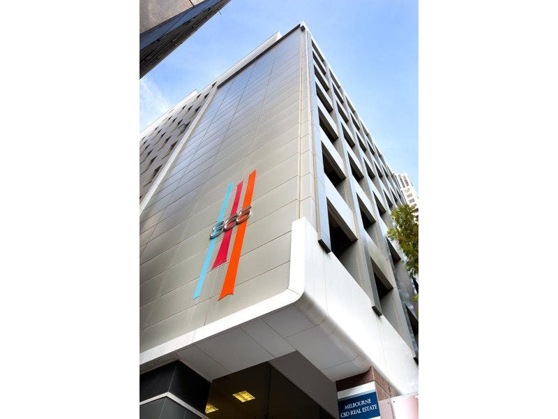 365 Little Collins St, Melbourne, Vic 3000