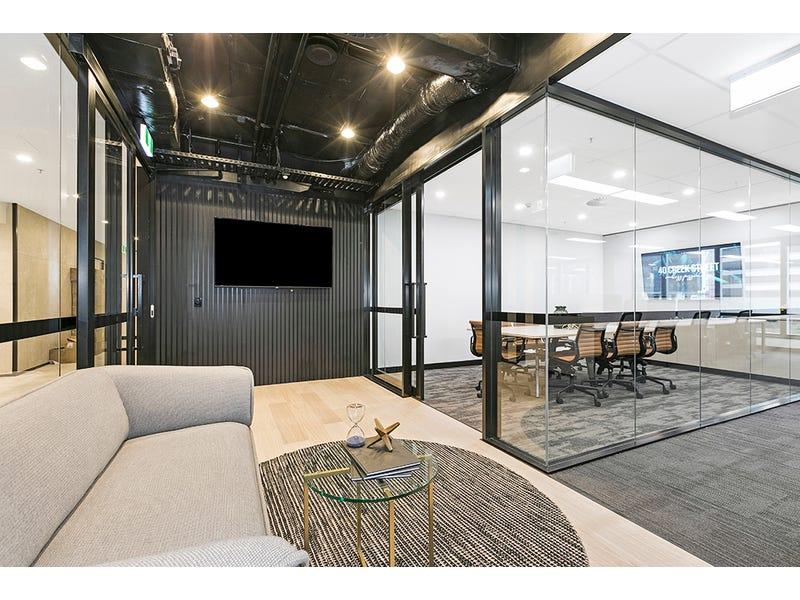 40 Creek St, Brisbane City, Qld 4000
