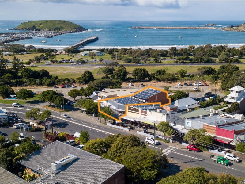 394a Harbour Drive, Coffs Harbour, NSW 2450