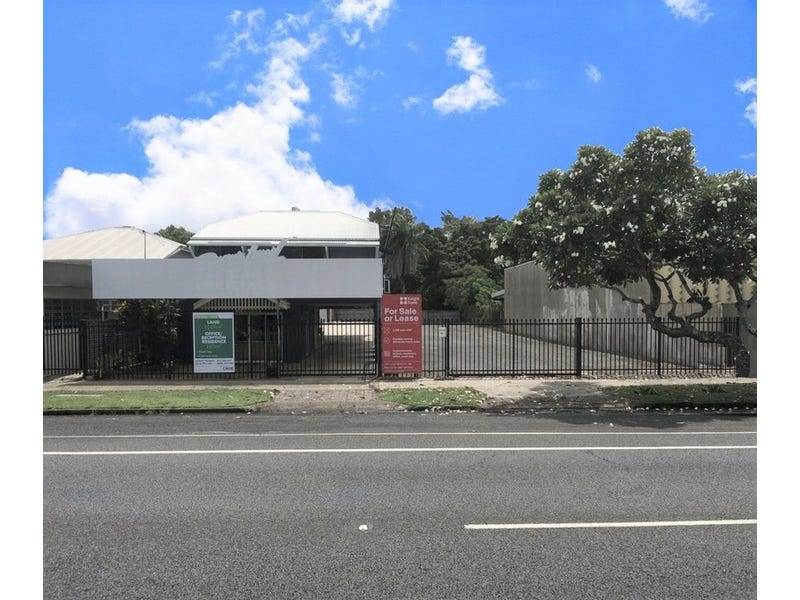 312-314 Sheridan Street, Cairns North, Qld 4870