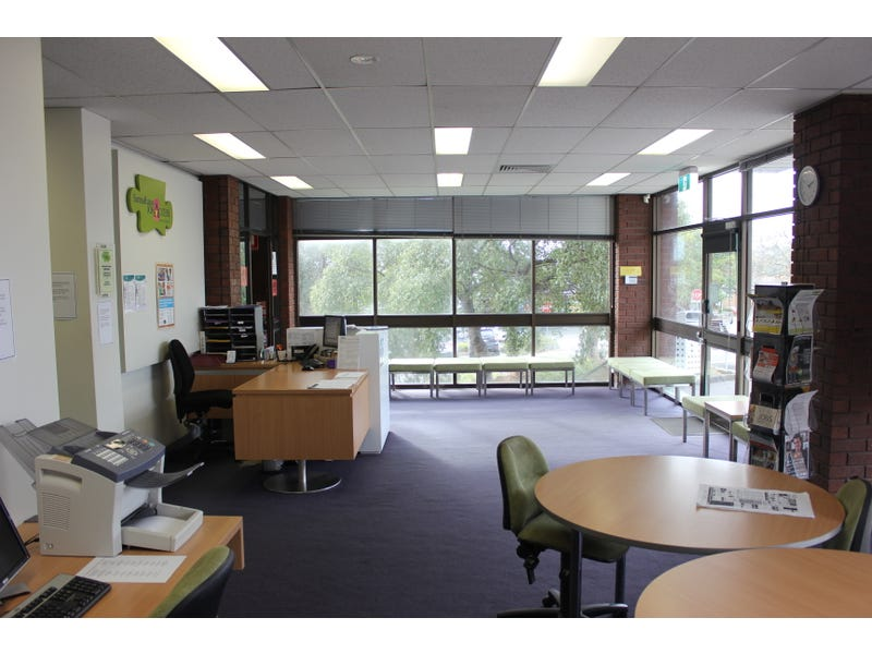 Lease Warehouse And Show Room Sydney