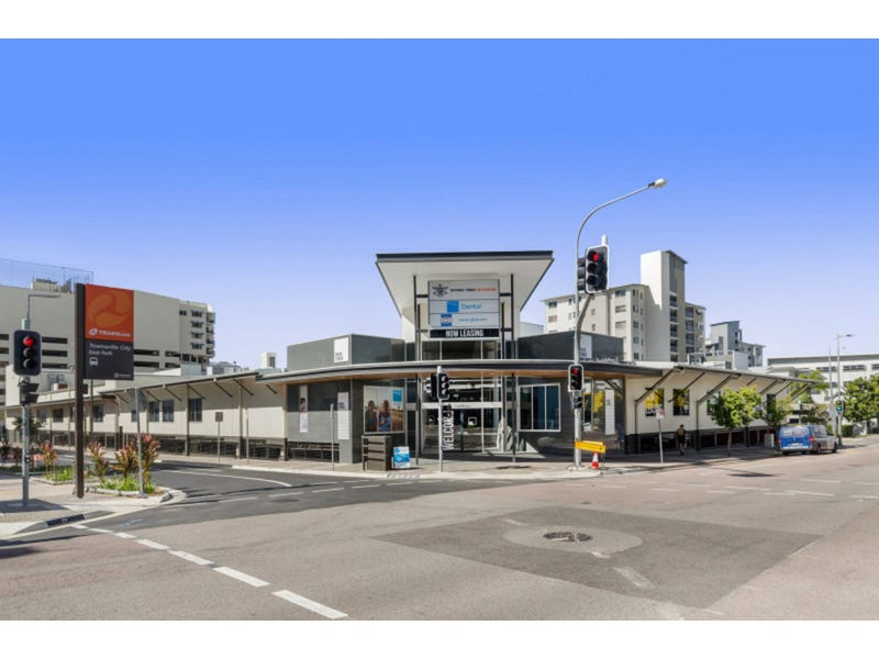 Urban Corner, 136 Ogden Street, Townsville City, Qld 4810