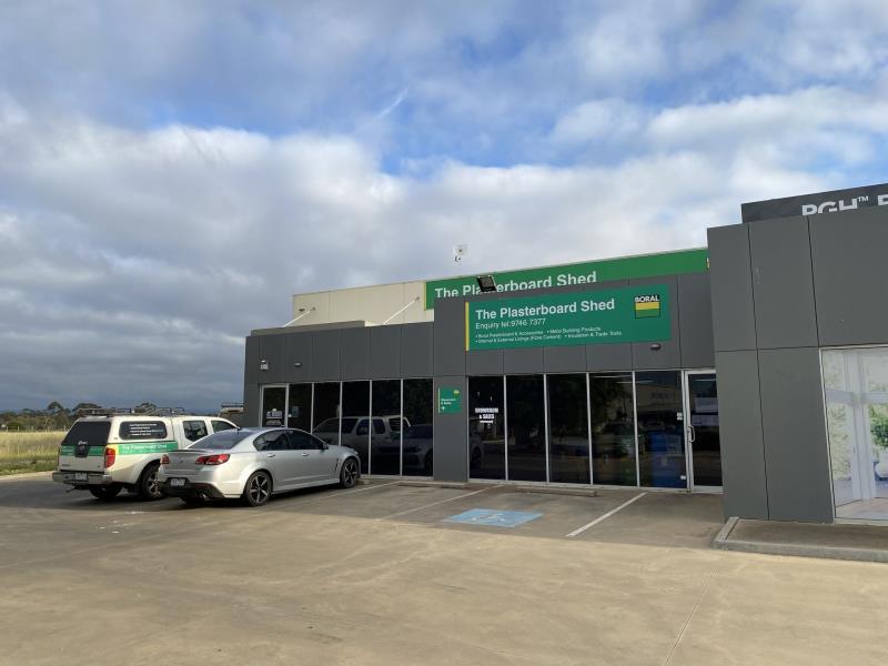 Tenancy 01, 2 - 6 Gateway Drive, Melton, Vic 3337