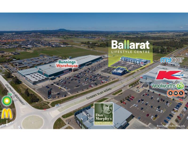 Ballarat Lifestyle Centre, 29 Cherry Flat Road, Delacombe, Vic 3356