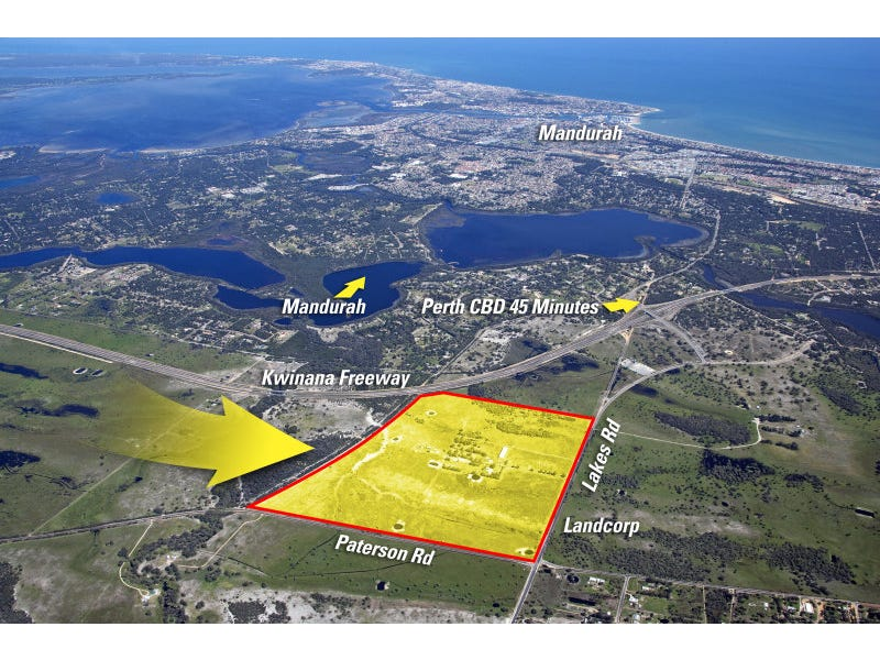 834 lakes road stake hill wa 6181 sold land for 111 st georges terrace perth wa 6000